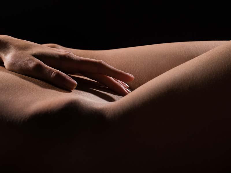 Erotic massages for women